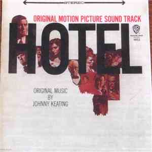 album Johnny Keating - Hotel - Original Motion Picture Sound Track mp3 download