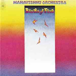 album Mahavishnu Orchestra - Birds Of Fire mp3 download