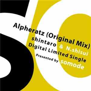 album Shintaro  & N.Shisui - Alpheratz mp3 download