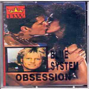 album Blue System - Obsession mp3 download