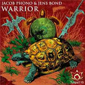 album Jacob Phono & Jens Bond - Warrior mp3 download