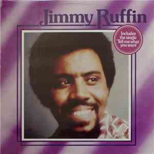 album Jimmy Ruffin - Jimmy Ruffin mp3 download