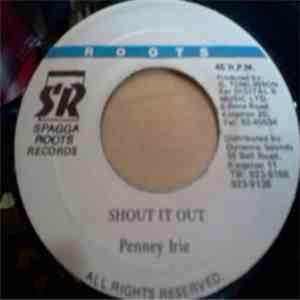 album Penny Irie - Shout It Out mp3 download