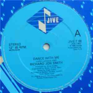 album Richard Jon Smith - Dance With Me mp3 download