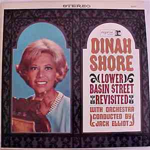 album Dinah Shore - Lower Basin Street Revisited mp3 download