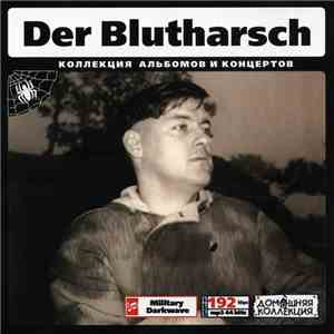 album Der Blutharsch - Der Blutharsch mp3 download