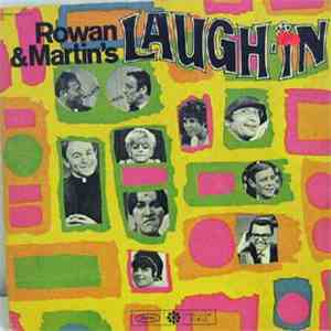 album Rowan & Martin - Rowan & Martin's Laugh-In mp3 download