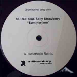 album Surge Featuring Sally Strawberry - Summertime mp3 download