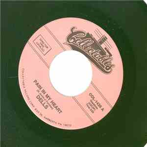 album The Dells - Pain In My Heart / Time Makes You Change mp3 download