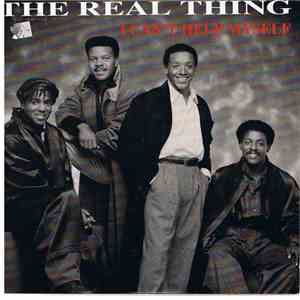 album The Real Thing - I Can't Help Myself mp3 download