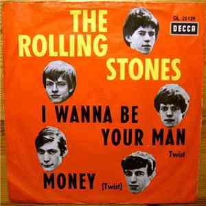album The Rolling Stones - I Wanna Be Your Man / Money mp3 download