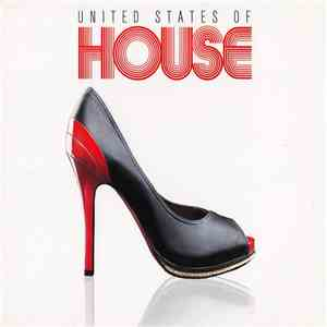 album Various - United States Of House mp3 download