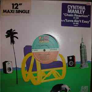 album Cynthia Manley - Chain Reaction mp3 download