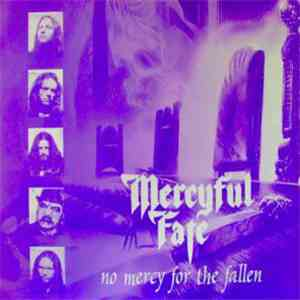 album Mercyful Fate - No Mercy For The Fallen mp3 download