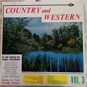 album Various - Country And Western Vol. 3 mp3 download