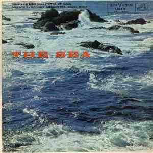 album Debussy / Ibert, Boston Symphony Orchestra, Charles Munch - The Sea mp3 download