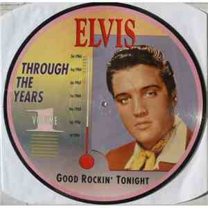 album Elvis Presley - Through The Years Volume 1 mp3 download