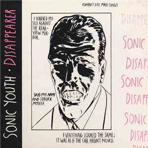 album Sonic Youth - Disappearer mp3 download