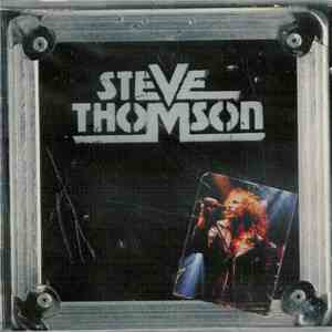 album Steve Thomson - Steve Thomson mp3 download