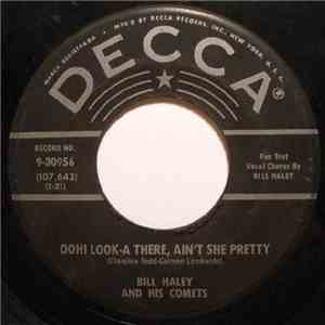 album Bill Haley And His Comets - Ooh! Look-A There, Ain't She Pretty / Joey's Song mp3 download