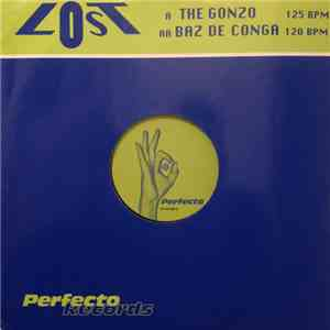 album Lost - The Gonzo / Baz De Conga mp3 download