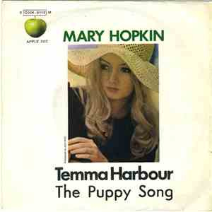 album Mary Hopkin - Temma Harbour / The Puppy Song mp3 download
