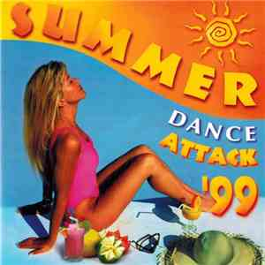 album Various - Summer Dance Attack '99 mp3 download