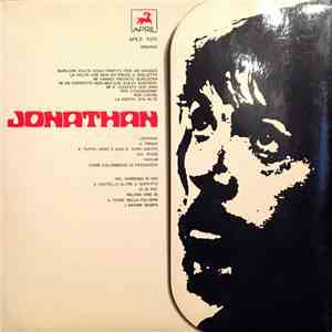 album Jonathan  - Jonathan mp3 download