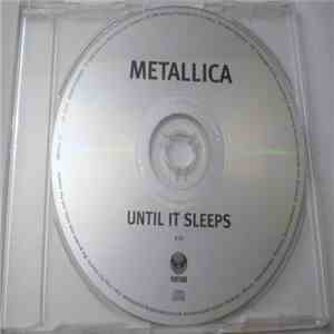 album Metallica - Until It Sleeps mp3 download