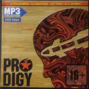 album The Prodigy - MP3 Collection mp3 download