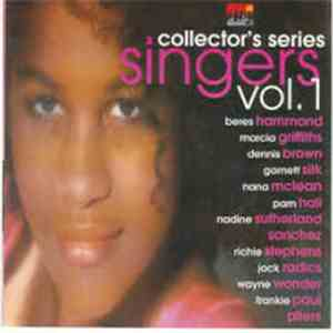 album Various - Collector's Series - Singers Vol 1 mp3 download