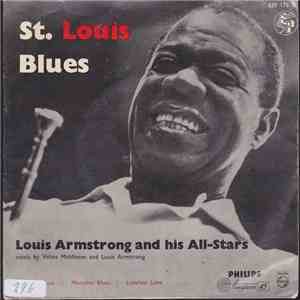 album Louis Armstrong And His All-Stars - St. Louis Blues mp3 download