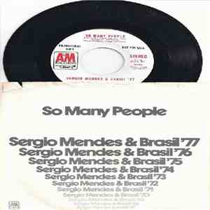 album Sergio Mendes & Brasil '77 - So Many People mp3 download