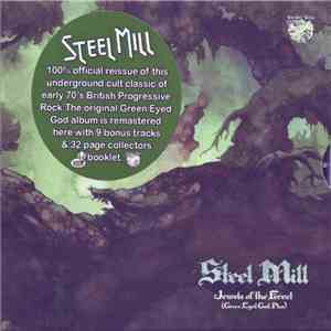 album Steel Mill - Jewels Of The Forest (Green Eyed God Plus) mp3 download