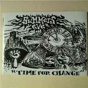 album Summers Eve - Time For Change mp3 download