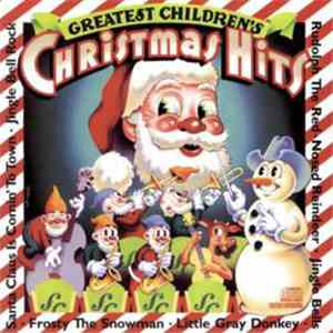album Various - Greatest Children's Christmas Hits mp3 download