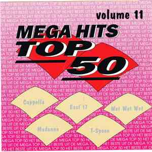 album Various - Mega Hits Top 50 - Volume 11 mp3 download