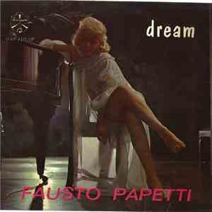 album Fausto Papetti - Dream mp3 download
