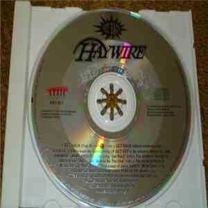 album Haywire  - Get Back Promo cd single mp3 download