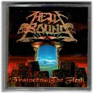 album Hellbound  - Transcend The Flesh mp3 download