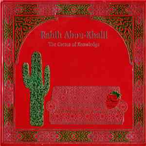 album Rabih Abou-Khalil - The Cactus Of Knowledge mp3 download