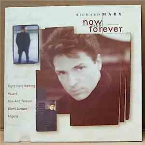 album Richard Marx - Now And Forever mp3 download