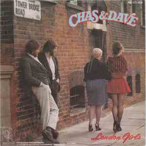 album Chas & Dave - London Girls mp3 download