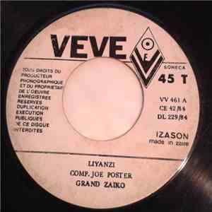 album Grand Zaiko - Liyanzi mp3 download