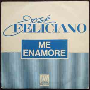 album José Feliciano - Me Enamore mp3 download