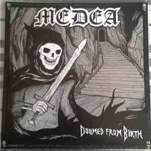 album Medea  - Doomed From Birth mp3 download