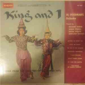 album Al Goodman And His Orchestra, Rodgers & Hammerstein - King And I mp3 download