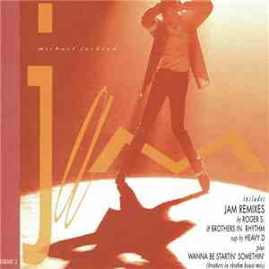 album Michael Jackson - Jam mp3 download