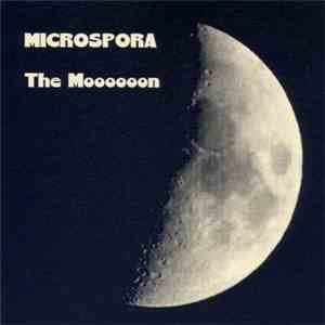 album Microspora - The Moooooon mp3 download