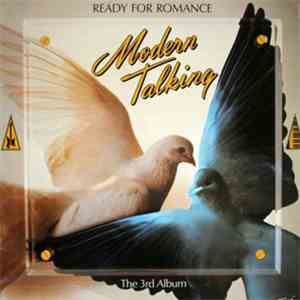 album Modern Talking - Ready For Romance - The 3rd Album mp3 download